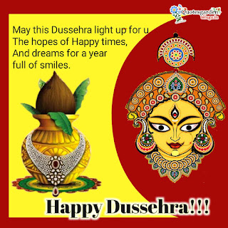 best vijayadashami 2020 greetings wishes images sms messages