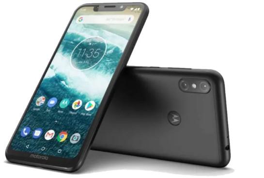 Motorola One Power and Moto G6 Plus, Price in India