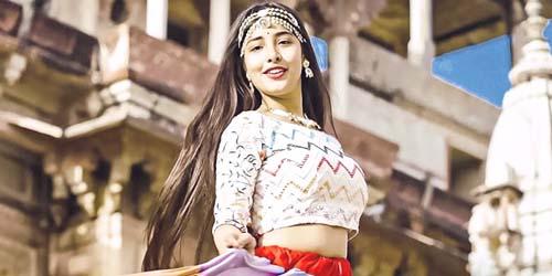 Sanwariya Lyrics - Shalini Adhikary   Rajasthani Song