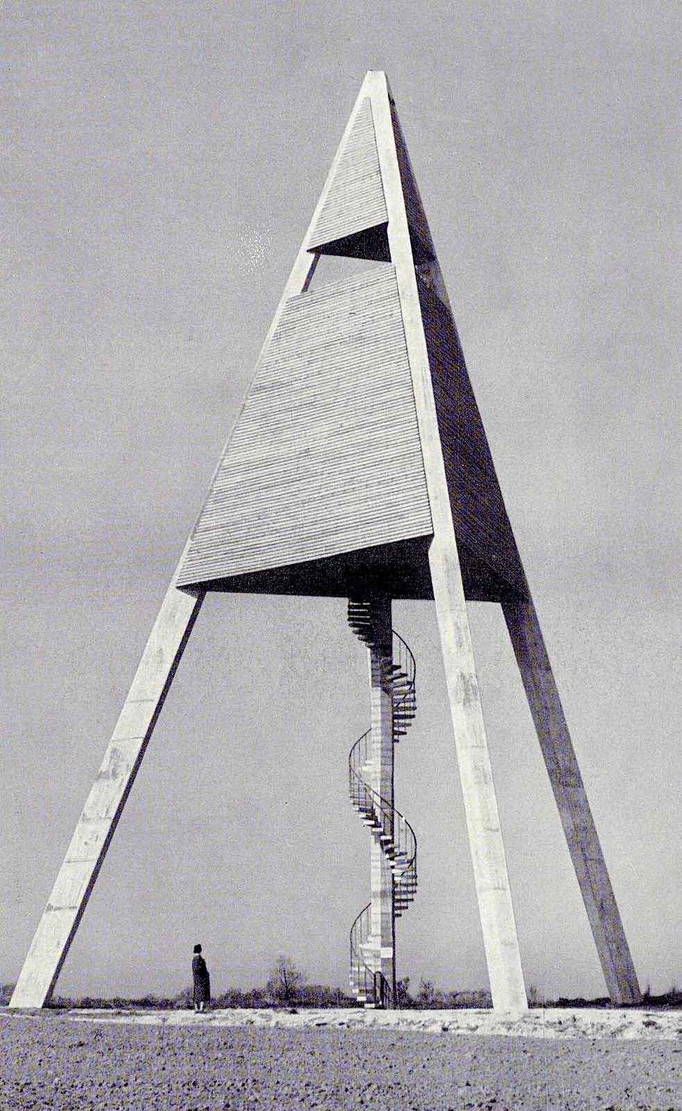 Jörn Utzon architecture