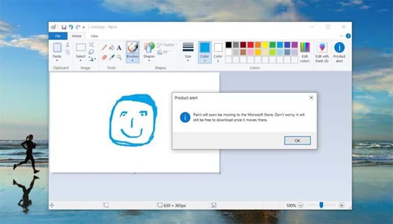 Aplikasi Utama Windows 10 Ini Bisa Menjadi Opsional Di Masa Mendatang