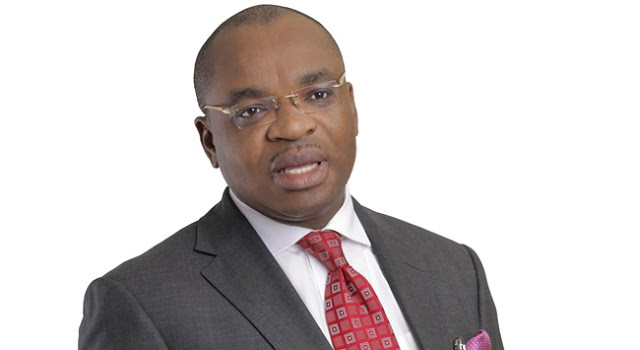 Uyo - Reigners Bible Church Collapse - Udom Emmanuel