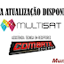 MultiSat M200 Atualização 10/02/19