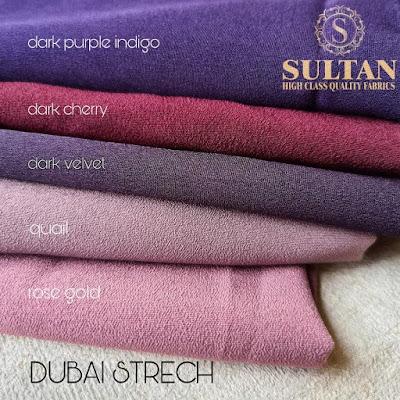 Distributor jual kain cotton linen murah