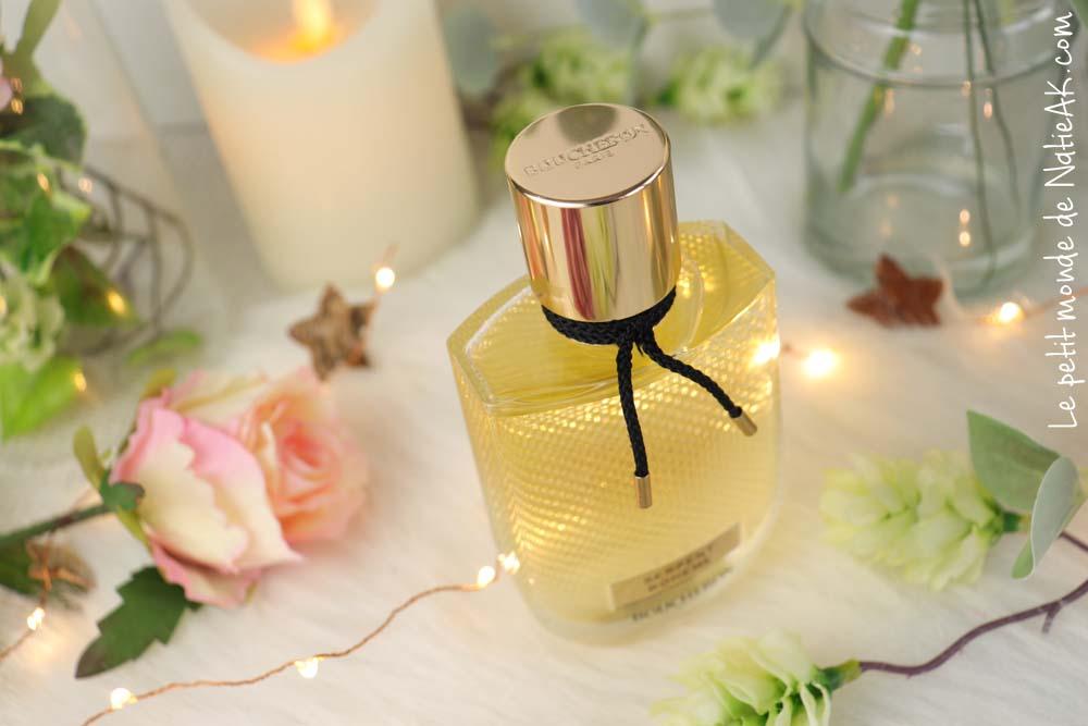 parfum femme Boucheron  idée cadeau