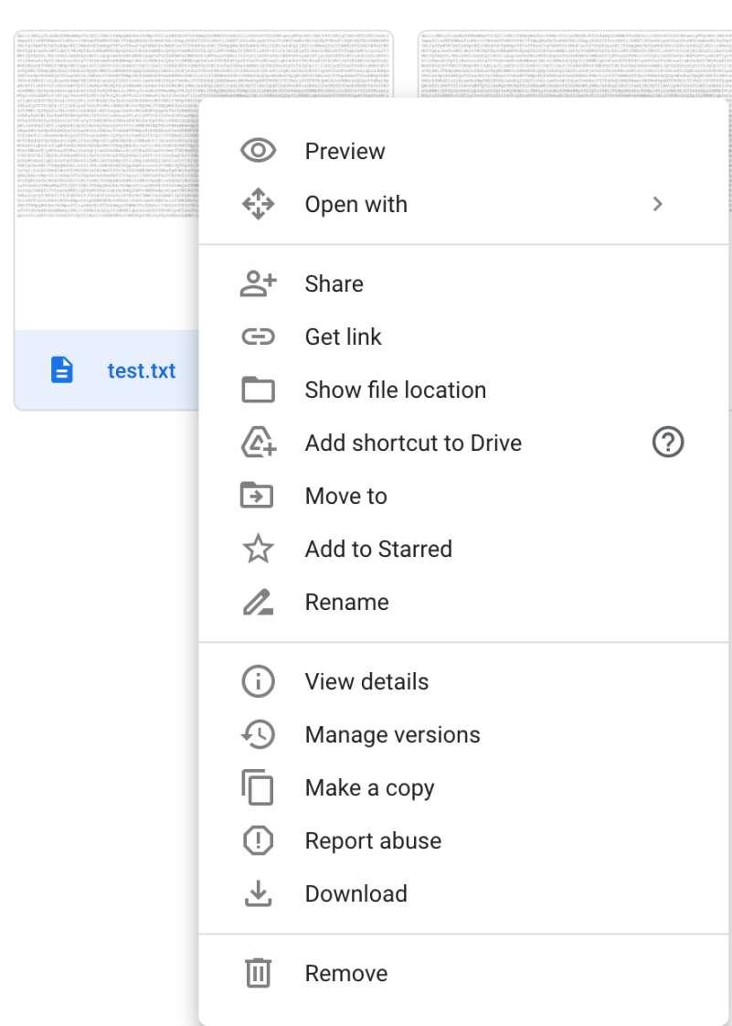 google drive怎么使用?上传和分享文件并获取直链下载链接?