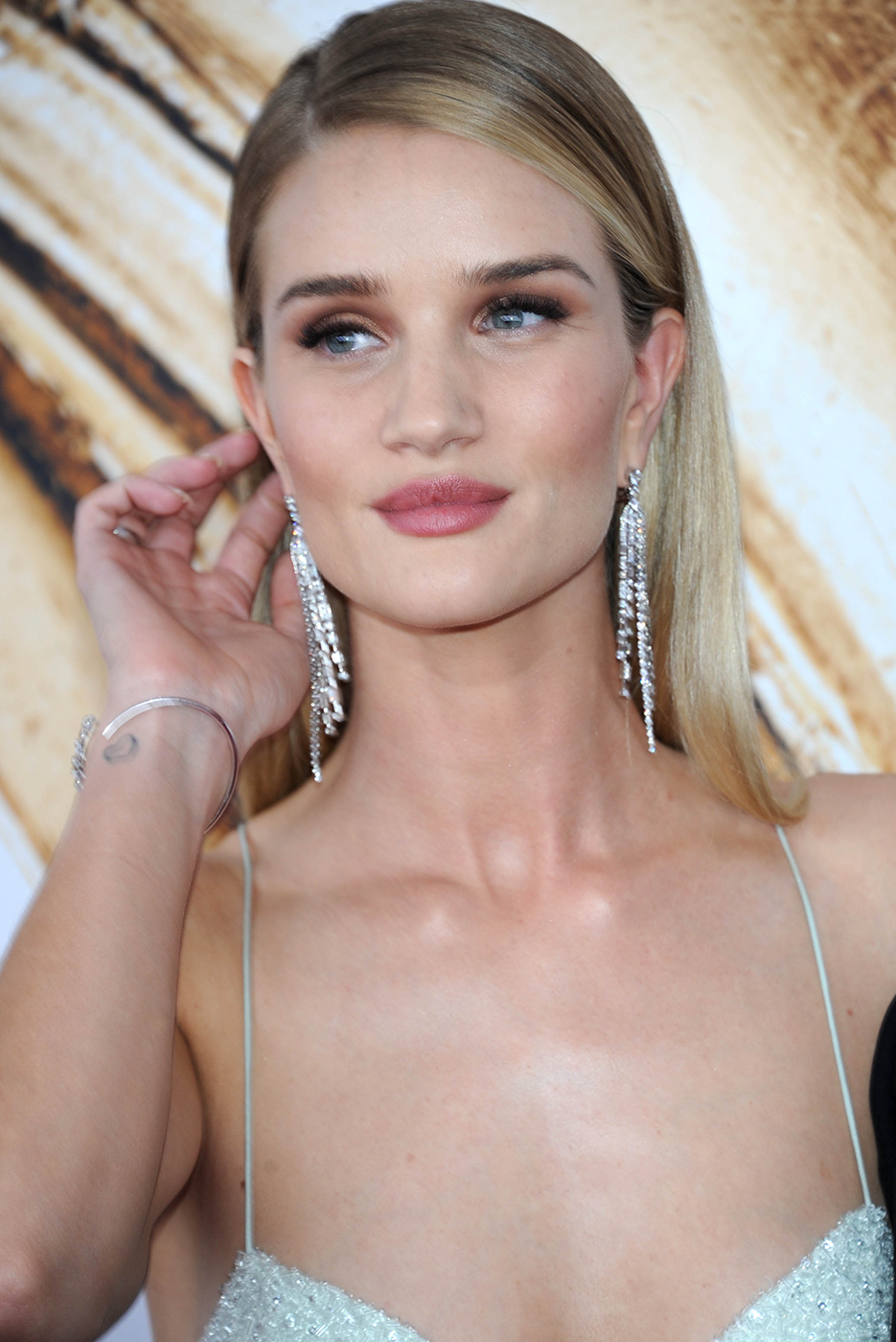 Rosie Huntington Whiteley 2016 CFDA Awards