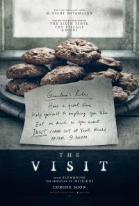 The Visit der Film