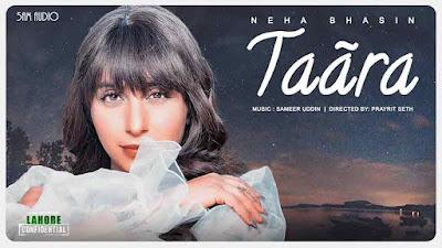 Taara Song Lyrics - Neha Bhasin