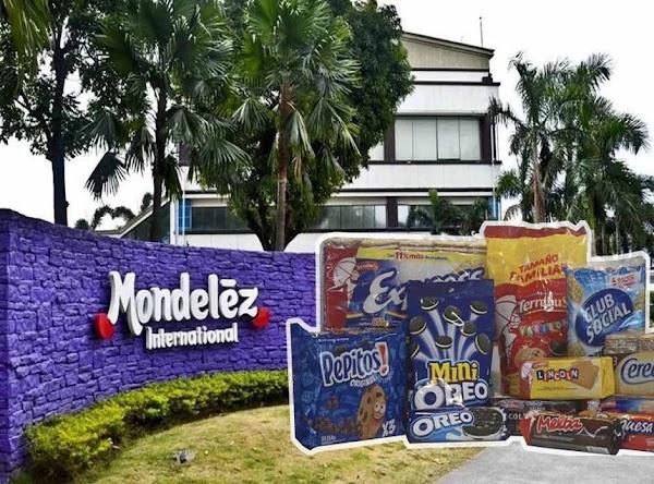 Mondelez pidió el Procedimiento Preventivo de Crisis