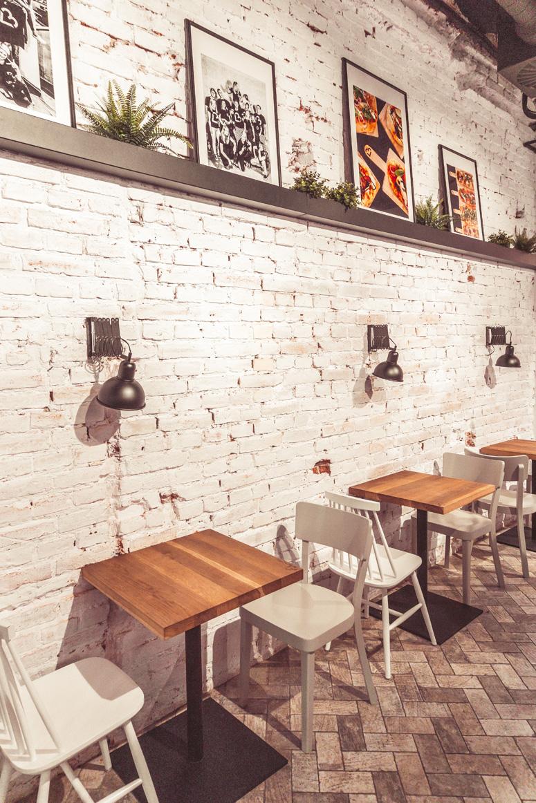 Pizzeria przy Rynku w Krakowie