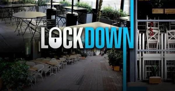 Σοκ στην εστίαση: Τα μισά μαγαζιά έχουν κλείσει - Ακόμα κι έτσι οι πελάτες δεν γεμίζουν ούτε... ταξί!