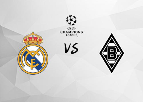 Real Madrid vs Borussia M'gladbach  Resumen y Partido Completo