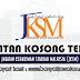 Jawatan Kosong Kerajaan di Jabatan Kehakiman Syariah Malaysia (JKSM) - 19 Nov 2019 [14 Kekosongan]