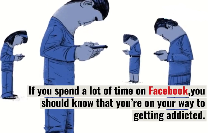 Why Facebook Addiction Is Considered Unhealthy