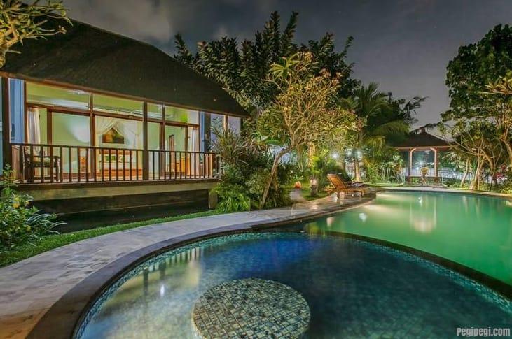 Bali – Villa D'Carik