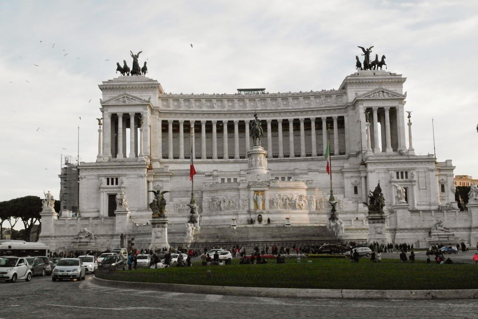 johncristiani ROMA  IL VITTORIANO