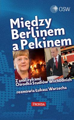 OSW, Orban, Beton-Baton i Bill W. - poleca Fronda!