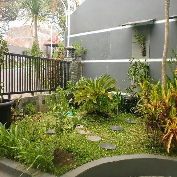 Villa Rumahan Murah di Area BNS