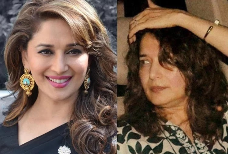 Madhuri Dixit To Raveena Tandon 5 Bollywood Actress Without Makeup