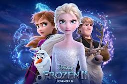 Download Film Frozen 2 Sub Indo Full Movie