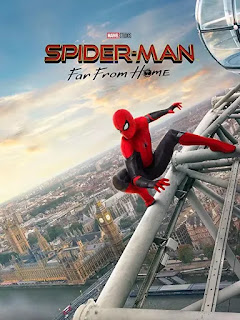 film spiderman far from home