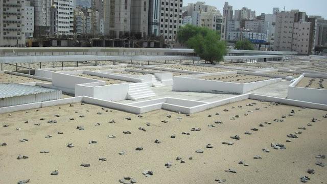 Tokoh-Tokoh NU yang Wafat di Tanah Suci
