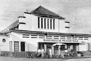 Sejarah Bandung