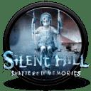 تحميل لعبة Silent Hill-Shattered Memories لأجهزة psp ومحاكي ppsspp