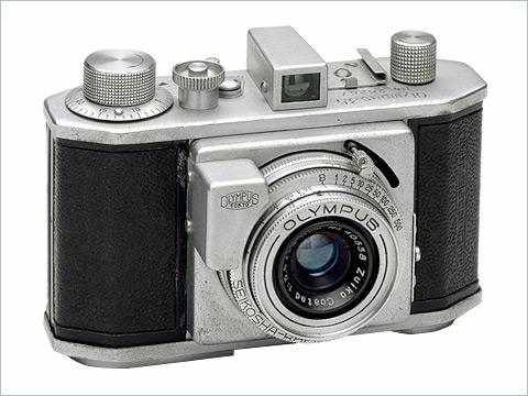 Olympus 35 I (1948)