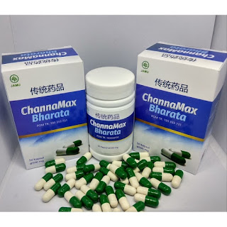Obat Luka Pasca Operasi Channamax Bharata Ampuh