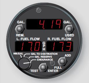 Aircraft Fuel System Indicators | Aircraft Systems
