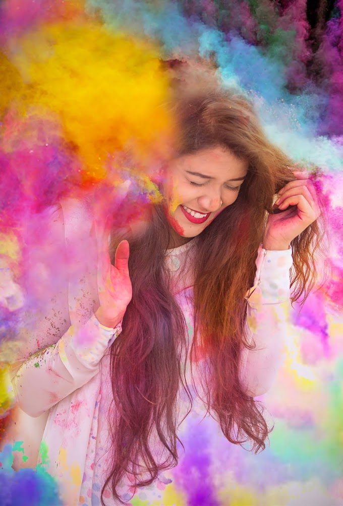 Happy Holi 2021| Best holi wishes and Quotes 2021