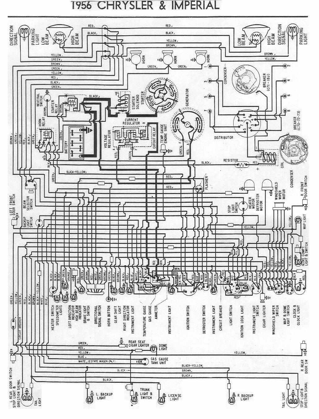 Electrical Bwiring Bdiagrams Bof B Bchrysler Band Bimperial on Electric Motor Starter Wiring Diagram
