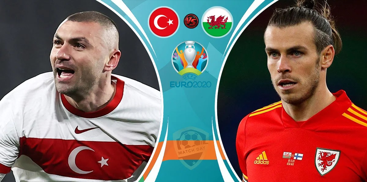 Turkey vs Wales Prediction and Match Preview