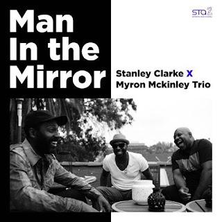 Download Lagu MP3, MV, Video, [Single] Stanley Clarke, Myron Mckinley Trio – Man In the Mirror – SM STATION