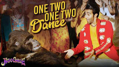Lyrics Of New Songs One Two One Two Dance Song By Nakash Aziz