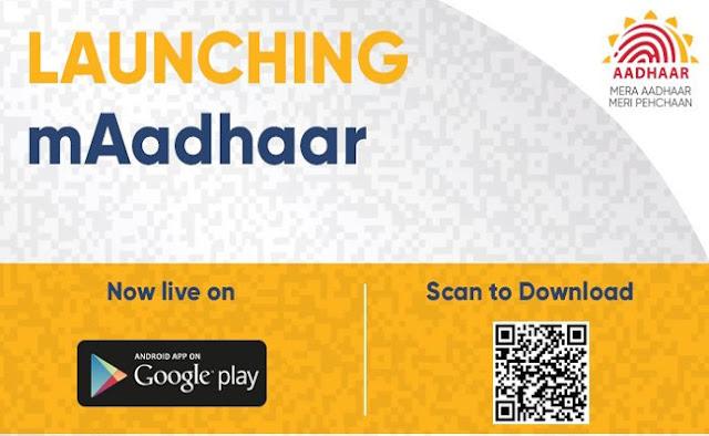 M-Aadhaar