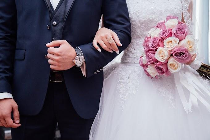 Un hombre critica las bodas en internet y se vuelve viral