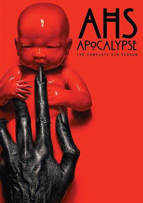 American Horror Story: Apocalypse [S08] [DVD R1] [Latino]
