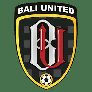 logo Bali United 21/22 Kit DLS Terbaru
