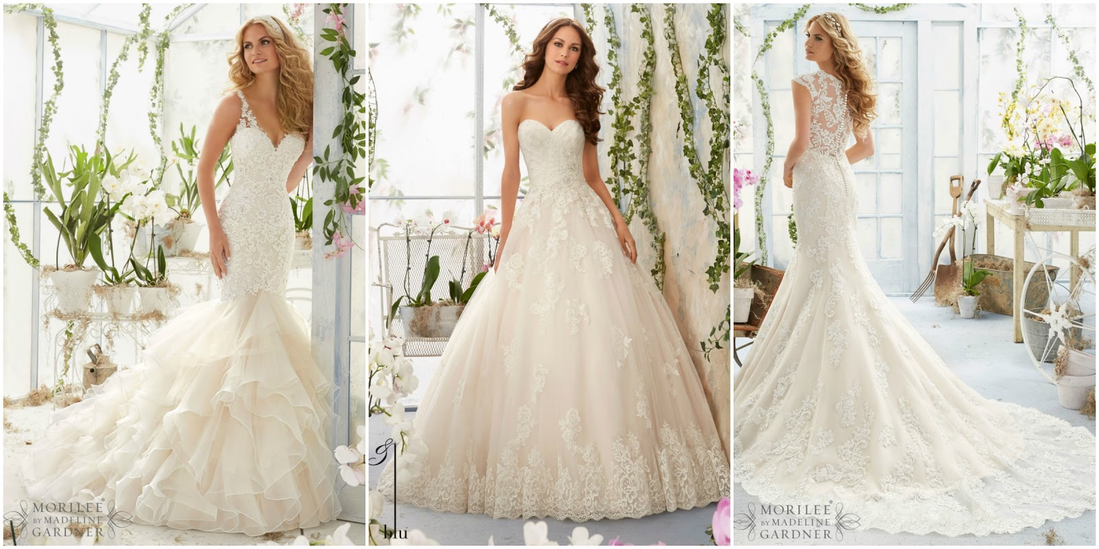 Brides of America Online Store: May 2016