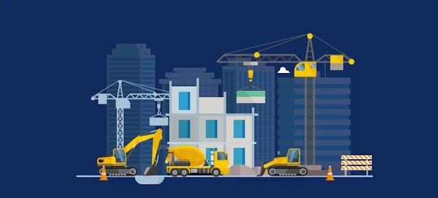 U.K. Construction Update
