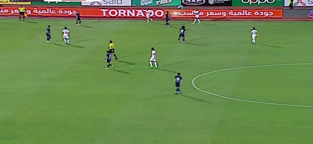 بث مباشر مباراة نادي سيراميكا كيلو باترا مع سموحة  الدوري المصري لكرة القدم 15-05-2021