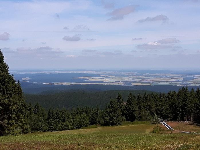 Bocksberg, Hahnenklee im Harz