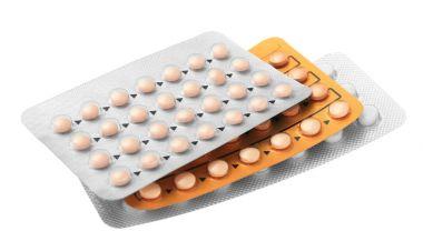 أضرار حبوب منع الحمل