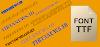 1500+ Kumpulan Font TTF Keren Untuk Kebutuhan Desain Grafis