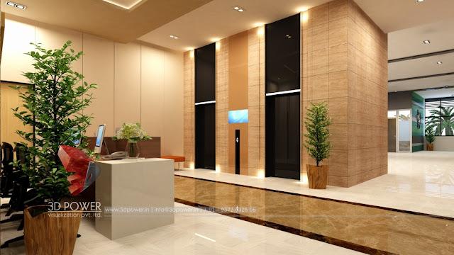 3d architectural walkthrough services-3d power