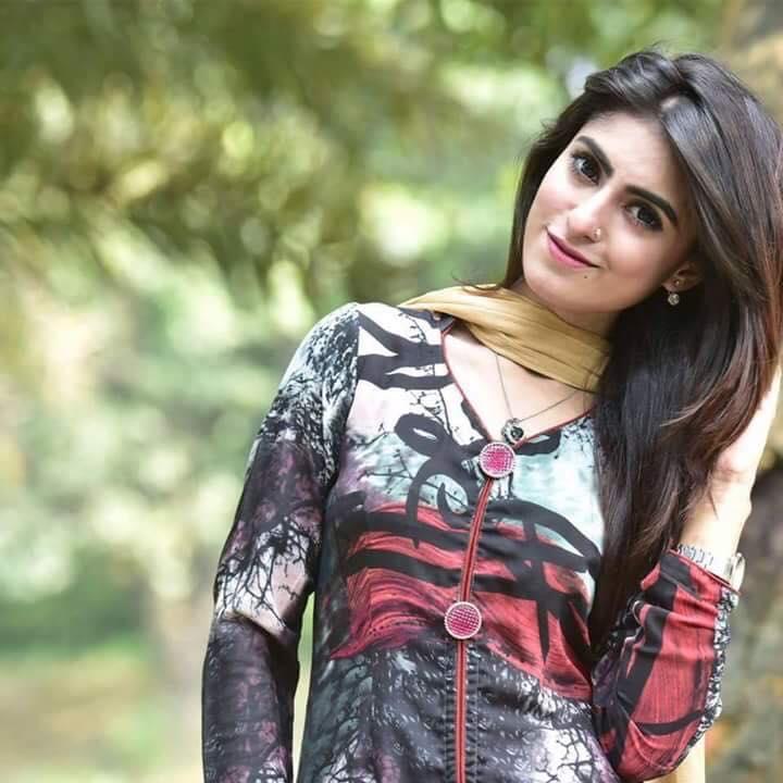 Anika Kabir Shokh Latest Photos 8