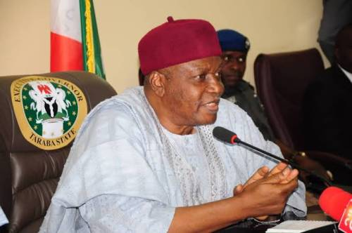 JUST IN: Taraba Terminates Extension Of Pensionable Service In The State Civil Service